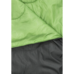 CAMPZ Surfer 400 Sovepose, anthracite/green